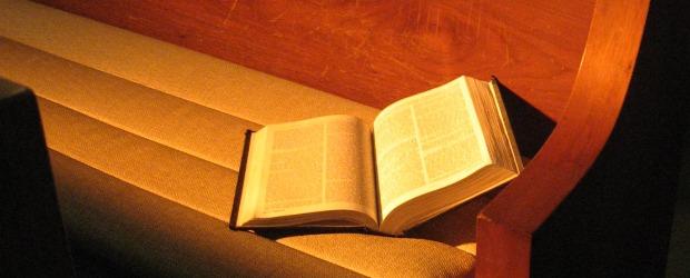Hoje tenho a honra e a responsabilidade de escrever o primeiro editorial dominical de meu ministério aqui na histórica e abençoada Primeira Igreja Presbiteriana de Vitória. Igreja constituída e sustentada […]