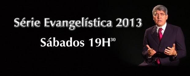 Culto de Evangelismo – IPBVITPreletor: Rev. Hernandes Dias Lopes Sábados as 19h30 – 02 de Fevereiro – 02 de Março – 06 de Abril – 04 de Maio – 01 […]