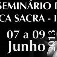 """II Seminário de Música Sacra Primeira Igreja Presbiteriana de Vitória- ES O """"IISemináriode Música Sacra"""" acontecerá nos dias 07a 09 de Junho de 2013 na Primeira igreja Presbiteriana de Vitória. […]"""