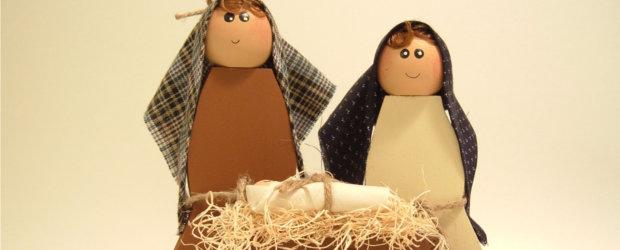A comemoração do Natal não é uma celebração que conta com a unanimidade dos cristãos. Há alguns que não observam essa efeméride e outros que se opõem à sua observância. […]