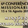 """Nos dias 15 e 16 de Agosto de 2015, a Primeira Igreja Presbiteriana de Vitória através de sue conselho missionário promove a realização da """"6ª Conferência Missionária"""", cujo tema é […]"""