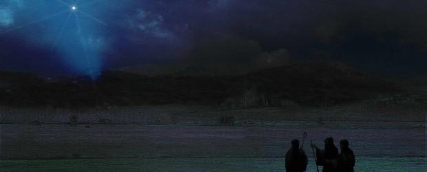DEUS DESCEU ATÉ NÓS, ISSO É NATAL! O nascimento de Jesus foi o acontecimento mais extraordinário da história. Foi planejado na eternidadee anunciado na história. A própria história da humanidade […]