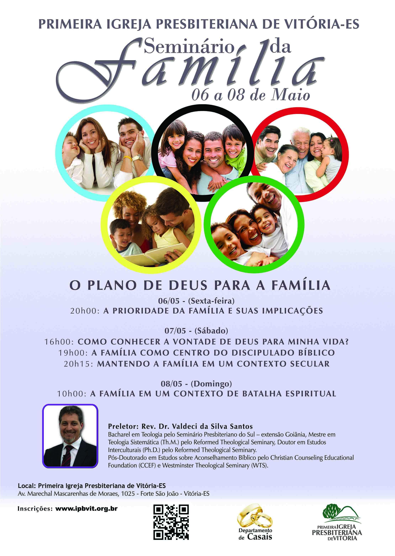 Seminário Família-A5