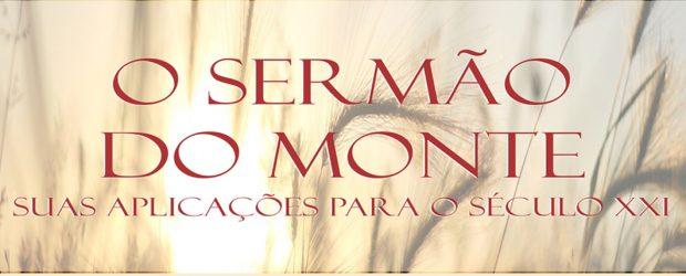 Primeira Igreja Presbiteriana de Vitória Rev. Jailto Lima do Nascimento Texto Base: Mateus 6.24 Ocasião: Estudo bíblico – O Sermão do Monte Data: 22.Ago.2018