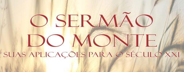 """Estudos bíblicos sobre o Sermão do Monte e suas aplicações A partir de fevereiro, os estudos bíblicos das quartas-feiras, que acontecem sempre às 19h30, abordarão o tema """"O Sermão do […]"""