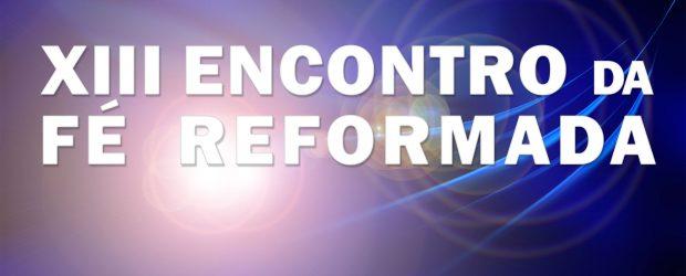 O Encontro da Fé Reformada, tradicionalmente realizado pela Primeira Igreja Presbiteriana de Vitória, já tem data confirmada. A 13ª edição do evento acontecerá de 24 a 27 de outubro com […]