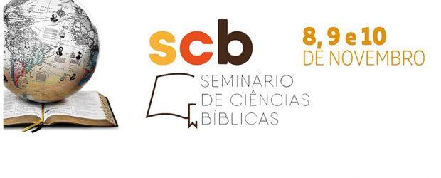 ASBB (Sociedade Bíblica do Brasil) promove, com o apoio daPrimeira Igreja Presbiteriana de Vitória,nos dias 8, 9 e 10 de Novembro, o Seminário de Ciências Bíblicas.A programação abordará temas como: […]