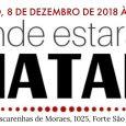 """Primeira Igreja Presbiteriana de Vitória Cantata Infanto-juvenil """" Onde estará o natal?"""" Data:08.Dez.2018"""