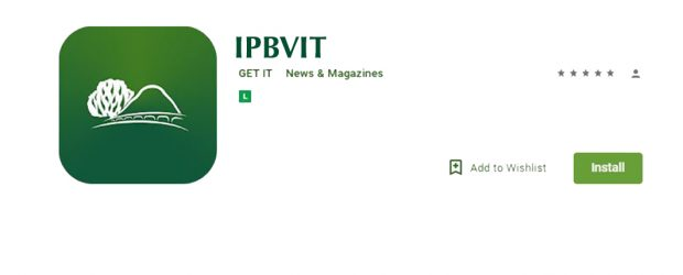 No intuito de estreitarmos nosso laços, apresentamos o aplicativo IPBVIT, disponível para dispositivos IOs e Androide. A partir dele, todos poderão ter um fácil acesso a notícias e informações referentes […]