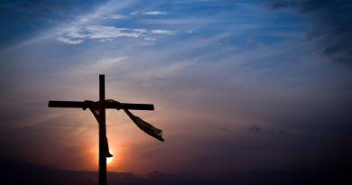 JESUS, O CORDEIRO DE DEUS